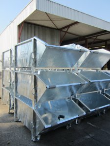 Allzweck Container